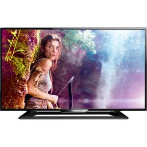 TV LED 40 Philips 40PFG5000-78 Full HD Conversor Digital Integrado 1 USB 2 HDMI - Borda Ultrafina