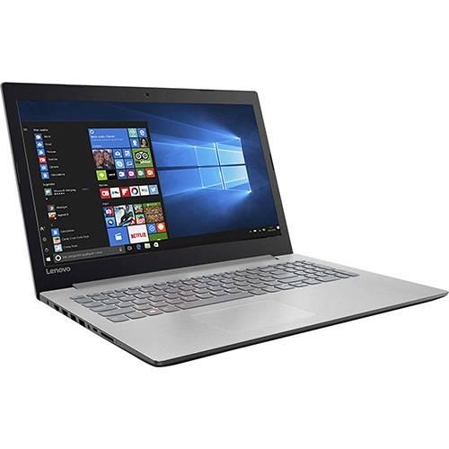 Notebook Lenovo Ideapad 320 Intel Core i5-7200u 8GB 1TB Tela 15,6