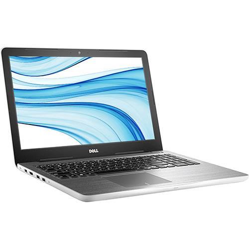 Notebook Dell Inspiron i15-5567-D40B Intel Core 7 i7 8GB (AMD Radeon R7 M445 de 4GB) 1TB Tela LED 15,6″ Linux – Branco