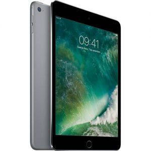 """iPad Mini 4 128GB Wi-Fi 7.9"""" 8MP Cinza Espacial - Apple"""