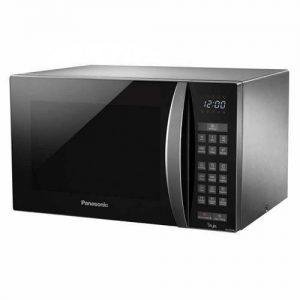 Forno Micro Ondas Panasonic Nn-St674s Inox 32l